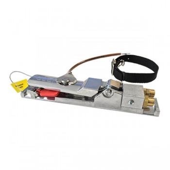 Fernbedienungs-Handhebel RLX-III mit Arretierung