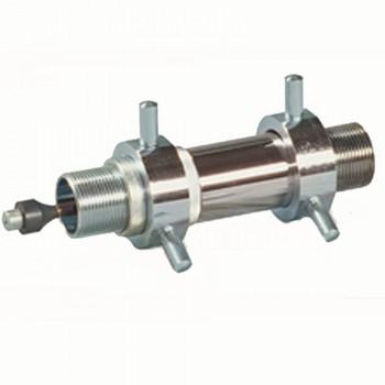 Rohrinnenstrahlgerät Hollo-Blast ohne Wagen (ID 50 mm - 125 mm)