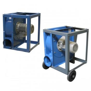 Mobiler Ventilator VT (0,37 - 1,10 kW)