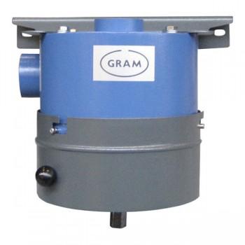 Ölnebelabscheider OUF (300-2000 m³/h, 2 kPa)