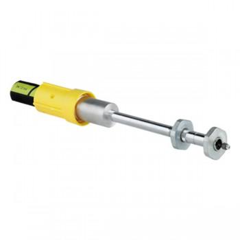 Rohrinnenstrahlgerät Hollo-Blast Junior (ID 19 mm - 50 mm)