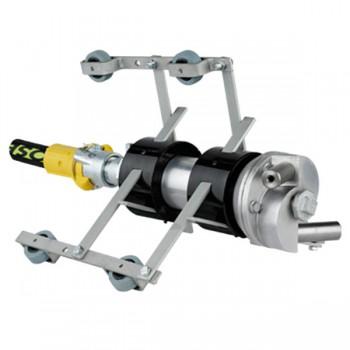 Rohrinnenstrahlgerät Spin-Blast (ID 200 mm - 915 mm)