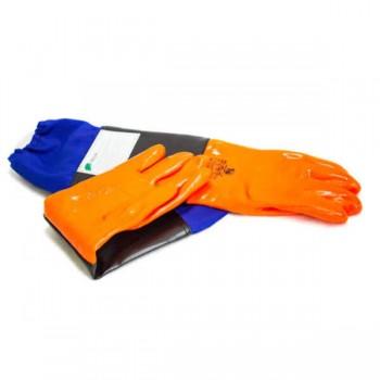 Sandstrahlhandschuhe ReS-PCV R