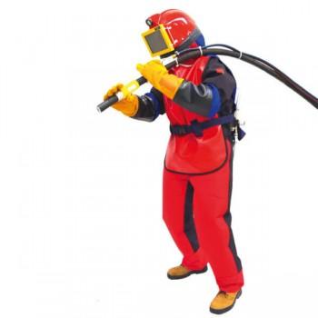 Sandstrahlanzug Res-Aero