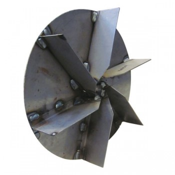 Ventilatorlaufrad VH (für Ventilator VH-O)