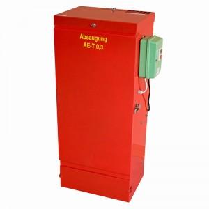 Filteranlage AE-T 0,3