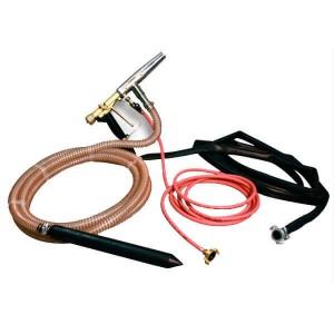 Power-Injektorstrahler Universal (inkl. Wasseranschluß)