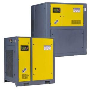 Drehzahlgeregelter Schraubenkompressor AV (30-90 kW)