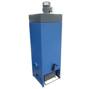Filteranlage FR/VT, inkl. Ventilator (max. 560 m³/h, 5 kPa)