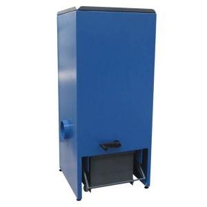 Filteranlage FR, ohne Ventilator (max. 560 m³/h, 5 kPa)
