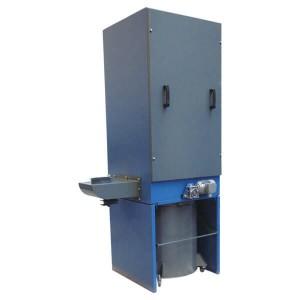 Filteranlage FRS, ohne Ventilator (max. 6000 m³/h, 10 kPa)