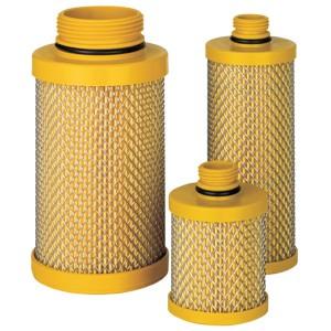 Druckluft-Filterelement AF (für Druckluftfilter AF)