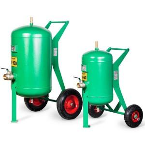 Druckluft-Koaleszenzfilter CK (20-45 m³/min)
