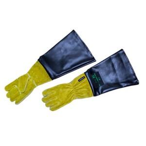 Sandstrahlkabinen-Handschuhe ReS-2 Spec T