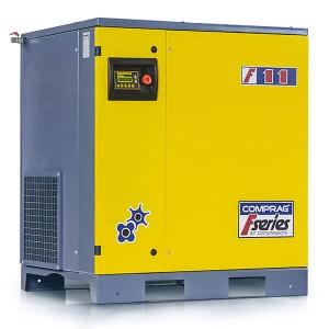 Schraubenkompressor F-Serie, 1,3-2,3 m³/min (11-15 kW)