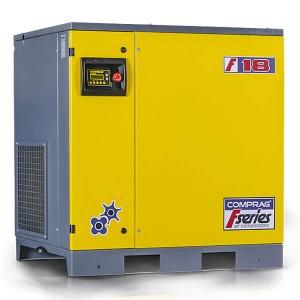 Schraubenkompressor F-Serie, 2,2-3,6 m³/min (18,5-22 kW)