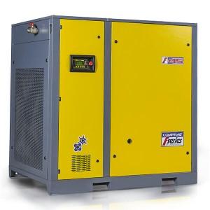 Schraubenkompressor F-Serie, 5,7-9 m³/min (45-55 kW)