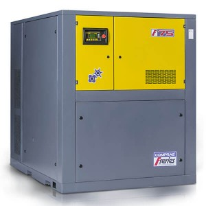 Schraubenkompressor F-Serie, 9,2-14,7 m³/min (75-90 kW)