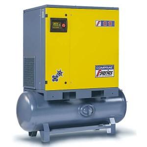 Schraubenkompressor FR-Serie, 1,3-2,3 m³/min (11-15 kW)