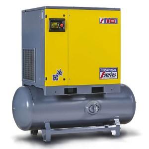 Schraubenkompressor FR-Serie, 2,2-3,6 m³/min (18,5-22 kW)