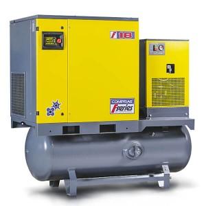 Schraubenkompressor FRD-Serie, 2,2-3,6 m³/min (18,5-22 kW)