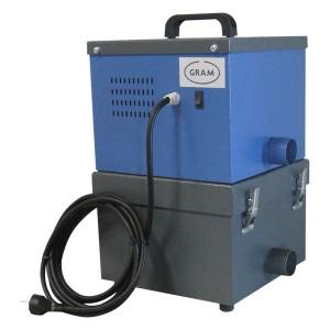 Schweißrauchabsaugung Hochdrucksauger HS 14
