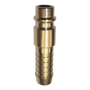 Stecknippel mit Schlauchtülle DN 7.2