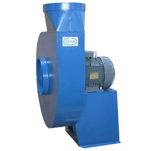 Ventilator RV-C (0,75 - 45,00 kW)