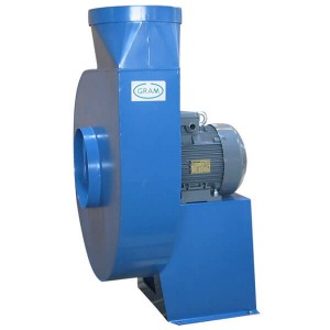 Ventilator RV-O (5,50 - 45 kW)