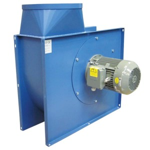 Ventilator VE-C (0,55 - 7,50 kW)