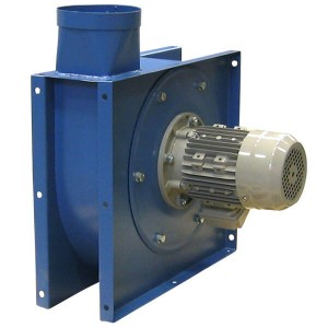 Ventilator VH-O (0,75 - 4,00 kW)