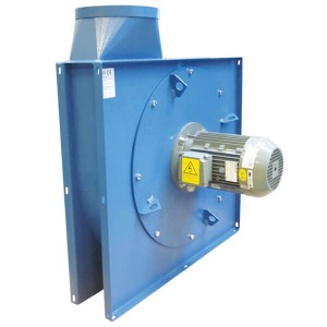 Ventilator VP-C (4,00 - 7,00 kW)