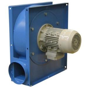 Ventilator VT-O (0,25 - 1,10 kW)