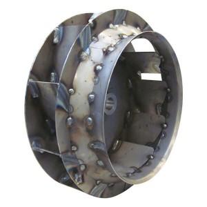 Ventilatorlaufrad VE (für Ventilator VE-C + VE-C-T)