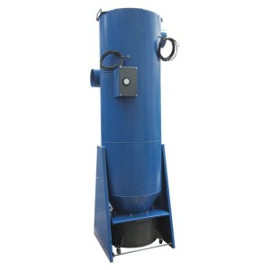 Zyklon-Filteranlage CJF (max. 4400 m³/h, 5 kPa)