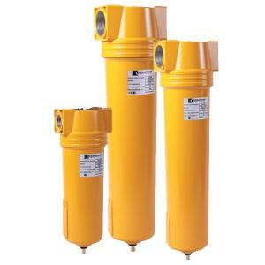 Druckluft-Zyklonabscheider AS (1,2-46 m³/min)