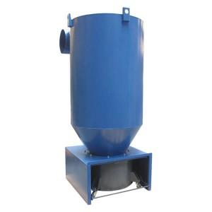 Zyklonabscheider CY-V, CY-B-V (800-8500 m³/h, 40 kPa)