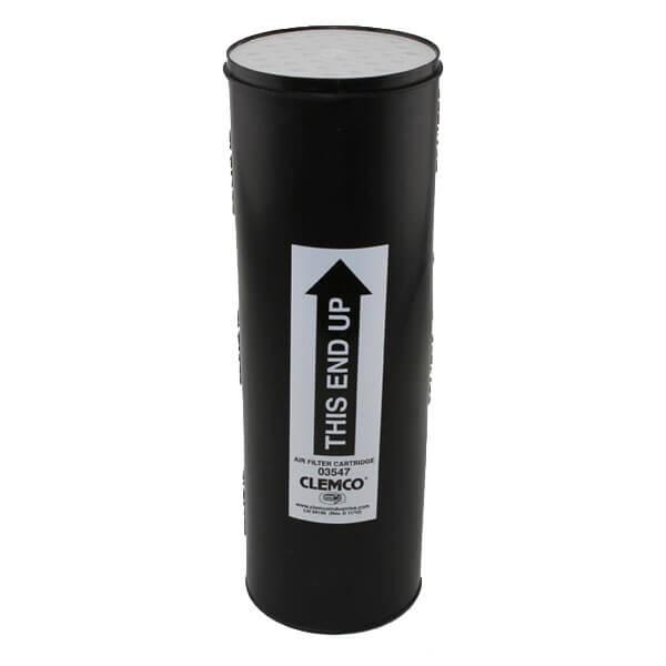Clemco Filterpatrone CPF-8 für Atemluftfilter CPF
