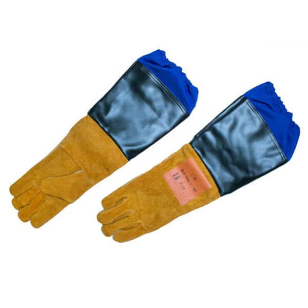 Sandstrahlhandschuhe ReS-Max J